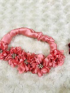 Flower Hair Accessories, Flowers In Hair, Flower Hair Pieces