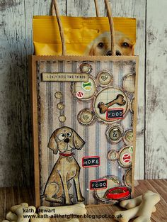 Kath's Blog......diary of the everyday life of a crafter: Pets Corner...