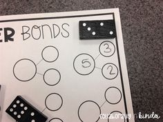Honestly, there was a time when I hated number bonds because I didn't understand them or how to make students understand them. Obviously, I don't feel that way anymore! Now I LOVE numbe…