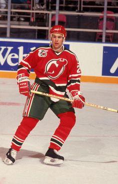Scott Niedermayer   New Jersey Devils