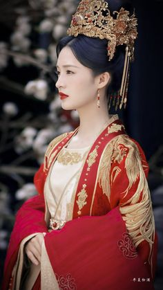 Chinese Clothing Traditional, Korean Traditional Dress, Traditional Dresses, Classy Aesthetic, Oriental Fashion, Hanfu, Cheongsam, Chinese Culture, Beauty Full Girl