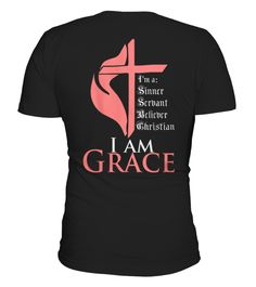 # Top GRACE   Servant, Believer, Christian! back Shirt .  tee GRACE - Servant, Believer, Christian!-back Original Design.tee shirt GRACE - Servant, Believer, Christian!-back is back . HOW TO ORDER:1. Select the style and color you want:2. Click Reserve it now3. Select size and quantity4. Enter shipping and billing information5. Done! Simple as that!TIPS: Buy 2 or more to save shipping cost!This is printable if you purchase only one piece. so dont worry, you will get yours.