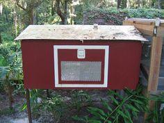 The Nancy Creek Coop - Irf1983's Chicken Coop - BackYard Chickens Community