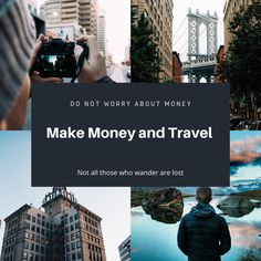 How you can turn your free time into passive income why your are wasting your valuable time start now hurry up and travel around the world. #online #business. #passiveincome #sideincome #pinterest Cheap Flights And Hotels, Book Cheap Flights, Travel Blog, Work Travel, Travel Stuff, Plan Hotel, Student Tours, Travel Packing Checklist, Flight And Hotel