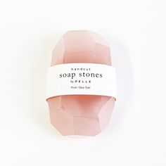 When beauty products and gorgeous design meet. I love this rose quartz-inspired…