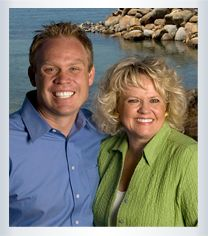 Jeanette L Brooks, Founder & President  Andrew N Brooks, Founder & Executive Vice-President    Xocai Healthy Chocolate