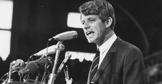 Today in History: Robert F. Kennedy Shot (1968)