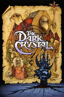 The Dark Crystal posters for sale online. Buy The Dark Crystal movie posters from Movie Poster Shop. We're your movie poster source for new releases and vintage movie posters. Epic Film, Film D'animation, Film Serie, Epic Movie, Movie List, Movie Tv, Jim Henson, Dark Crystal Movie, The Dark Crystal