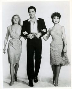 Image result for Elvis Presley fun in acapulco publicity shot