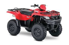 New 2016 Suzuki KingQuad 750AXi ATVs For Sale in Ohio. 2016 SUZUKI KingQuad 750AXi, Availability is subject to change contact dealer for most current information and - LTA750XL6