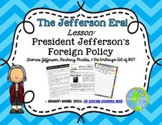 10 of president jefferson s decisions and actions The use and abuse of executive orders and other presidential directives   regarding the legal foundation and proper uses of such presidential decrees is  limited  regarding the legality and appropriateness of various presidential  actions this legal memorandum provides a general overview of the president's  use of.