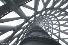 Gallery - Canton Tower / Information Based Architecture - 8