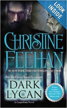 Dark Lycan (Carpathian): Christine Feehan: 9780515154238: Amazon.com: Books