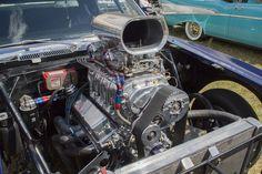 Der Motor. Die Motoren.  Genauer: Der Automotor. Die Automotoren.  Das ist kein gewöhnlicher Automotor.