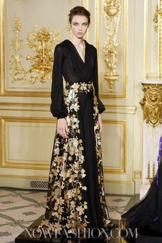 Fall Couture 2013: The Good