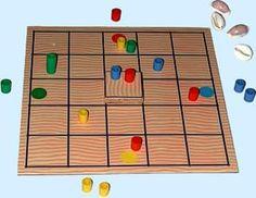 présentation du jeu de stratégie Thayyam