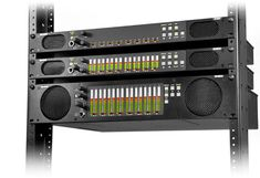 Marshall Rackmount Digital Audio Monitors with Dolby® Digital / Dolby® E Capability Dolby Digital, Digital Audio, Multimedia, Monitor, Electronics