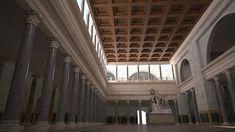 Termas de Caracalla. Roma