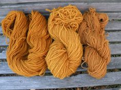 Colours, Yarns, Natural, Ideas, Fashion, Colors, Spinning, Moda, Fashion Styles
