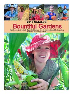 10 Free Vegetable Gardening Catalogs - Faith Filled Food for Moms