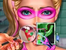 Super Barbie Dil Doktorunda Super Barbie Dil Doktorunda Oyun Super Barbie Dil Doktorunda Oyna Super Barbie Dil Doktorunda Oyunu Super Ba Barbie Oyun Doktorlar