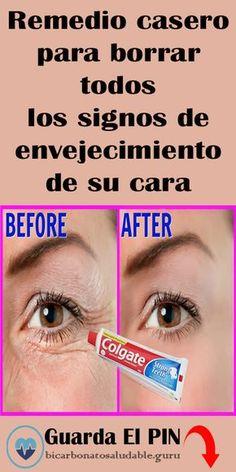 Beauty Care, Beauty Skin, Beauty Hacks, Hair Beauty, Maria Jose, Clean Face, Tips Belleza, Mascara, Anti Aging
