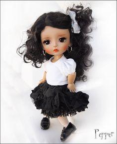 All sizes | Senorita Pepper | Flickr - Photo Sharing!
