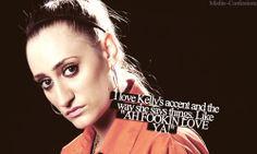 Kelly // Misfits Misfits Tv, Fangirl, Movie Posters, Fan Girl, Film Poster, Billboard, Film Posters