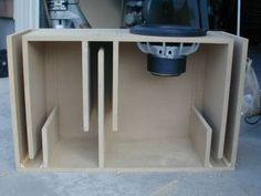 Resultado de imagen para speaker box layout design