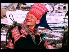 These shows deal with Norwegian natives and how they raise, herd and use their reindeer, which is the basis of their economy. Learn Finnish, Finnish Language, My Father's World, Cultural Studies, Countries Of The World, Geography, Norway, Footwear Shoes, Culture