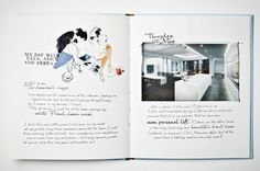 Palais Principe - corporate & web design by moodley brand identity , via Behance