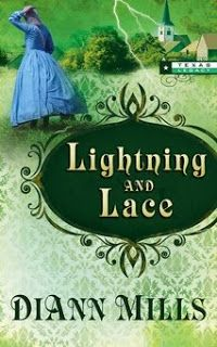Lightning and Lace (#TexasLegacy)  by DiAnn Mills  #LightningLace  Best-selling author, DiAnn Mills, has crafted a poignant historical romance set in Texas during the late 1800s. In this third book of the Texas Legacy series...  http://www.faithfulreads.com/2013/12/thursdays-christian-kindle-books-late_26.html