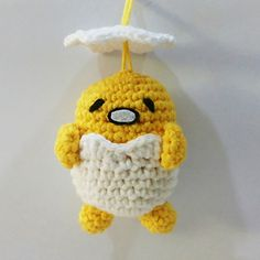 This is the very first pattern I made and am very happy to share it with you guys. Please share your finished amigurumi with me on Facebook, Instagram, Pinterest or Ravelry! You may tag me @jasminelim_jm or use the hashtag #jascutesy. I...