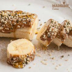 Desert super rapid si sanatos / Super fast & healthy dessert - Madeline's Cuisine