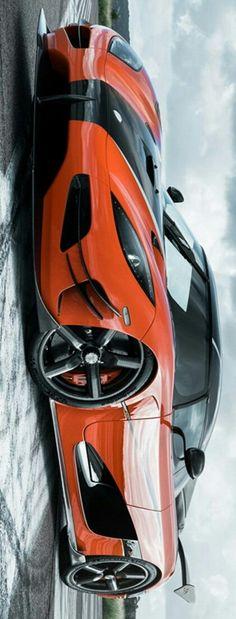 2017 Koenigsegg Agera XS by Levon