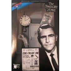 The Twilight Zone Bobble Head