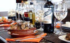 Un mundo de la mejor gastronomía a tu alcance #portadriano