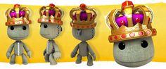 Rare Prize Crown (header)