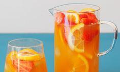 Lag punsj av juice- og brusrester | EXTRA