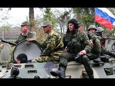 Русские солдаты воюют в Украине Это не АТО, это ВОЙНА Russian soldiers in Ukraine is WAR - YouTube