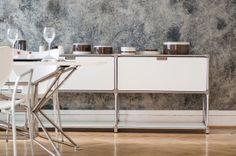 modular furniture I sideboard I interior I home I living I design I System 180 - Made in Berlin