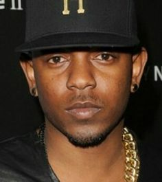 Kendrick Lamar Engaged to Whitney Alford : People.com