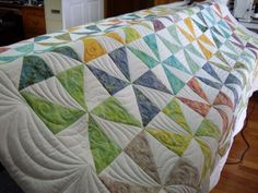 Long Arm Quilting Pattern Boards : 1000+ images about Quilting ~ Beautiful Quilts I Admire on Pinterest Quilting, Quilt and ...