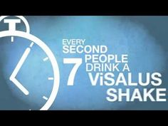Visalus - Did you know ?  This is a great great video!  WOW watch it and learn!  You don't know what you don't know!