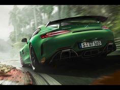La Mercedes-AMG GT R a été surprise sur le Nürburgring en pleine attaque.En septembre dernier, Mercedes-AMG publiait une nouvelle vidéo promotionnelle de la GT R, présentée une fois de plus sur la …