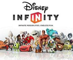 Disney Infinity – Recreate the Good Old Disney World