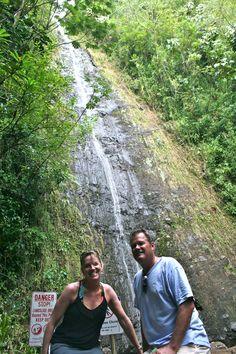 Manoa Fall, Oahu, HI