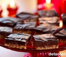 Sjokoladekaker   Det søte liv