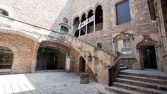 """Jansen - Historisches Museum """"Casa padellas"""""""