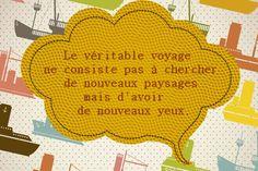 La recherche de Marcel Proust